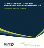 Global estimates of occupational accidents and work-related illnesses 2017
